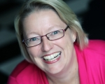 Inge Dowden - Lunch speaker - Bristol's expert on business success and happiness