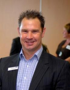 Sean Humby - Blog co-ordinator! Also host for Business Network SW events