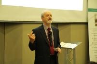 Mark Leveridge - our speaker