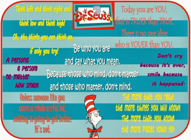 A Critical Race Reading Of Dr Seuss And Resource Guide For Read