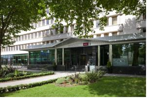Mercure Holland House Hotel and Spa