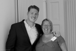 Daniel Collings - GWS Media and Inge Dowden - Business Growth & Happiness Expert