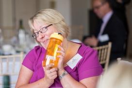 Inge Dowden -lunch speaker