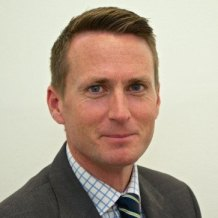 Seminar Host - Andy King - Chartered Financial Planner - Lansdown Place Wealth Management
