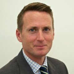 Seminar Host - Andy King - LP Wealth Management - Accredited SOLLA and long term care specialist.