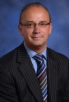 Seminar Host - Damon Fox - Corporate Financial Adviser - Lansdown Place Wealth Management