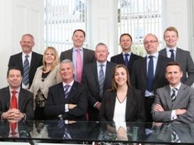 Lansdown Plave Wealth Management Team