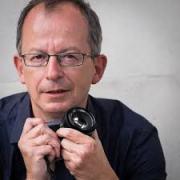 Ken Abbott - seminar host