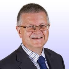 Ian Smith - seminar host
