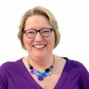 Inge Dowden - lunch speaker