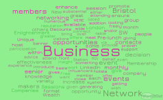 Why Bristol Business Network?