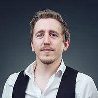 Gavin Jones - Elixel - seminar host